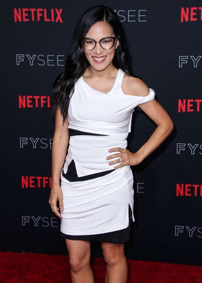 Ali Wong Body Measurements Bio