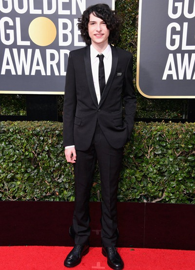 Finn Wolfhard Body Measurements Bio