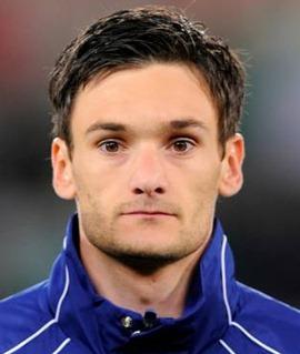 French Footballer Hugo Lloris
