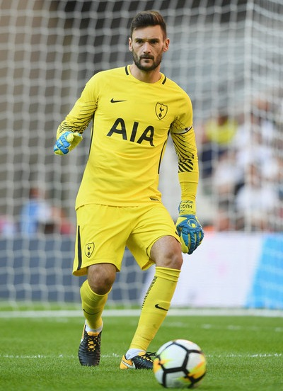 Hugo Lloris Height Weight Shoe Size