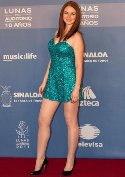 Lena Katina Height Weight Bra Size