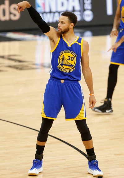 Stephen Curry Height Weight Shoe Size