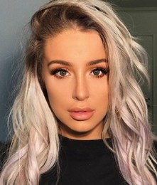 Tana Mongeau Body Measurements Height Weight Age Bra Size Stats Facts Bio