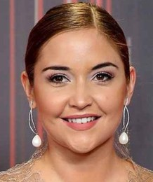 Jacqueline Jossa Height Weight Bra Size Age Body Measurements Facts