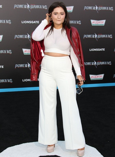 Emma Kenney Body Measurements Facts
