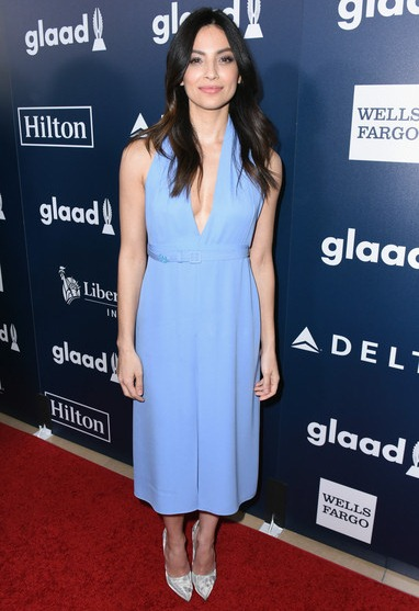 Floriana Lima Height Weight Shoe Size