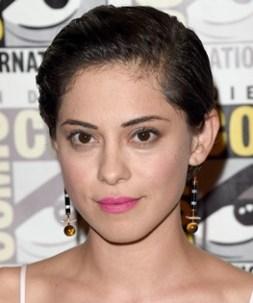 Actress Rosa Salazar