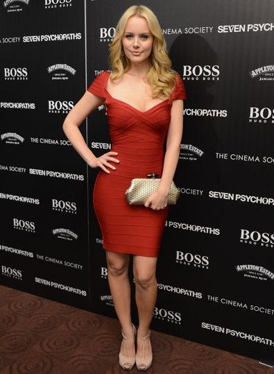 Helena Mattsson Height Weight Stats