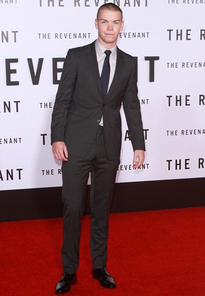 Will Poulter Body Measurements Stats