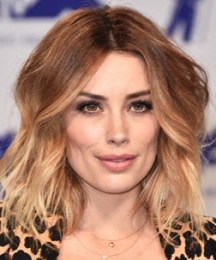 Arielle Vandenberg Height Weight Bra Size Age Body Measurements Facts