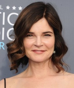 Actress Betsy Brandt