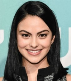 Camila Mendes Height Weight Bra Size Body Measurements Age Facts
