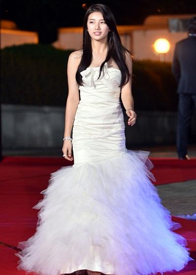 Bae Suzy Height Weight Bra Size
