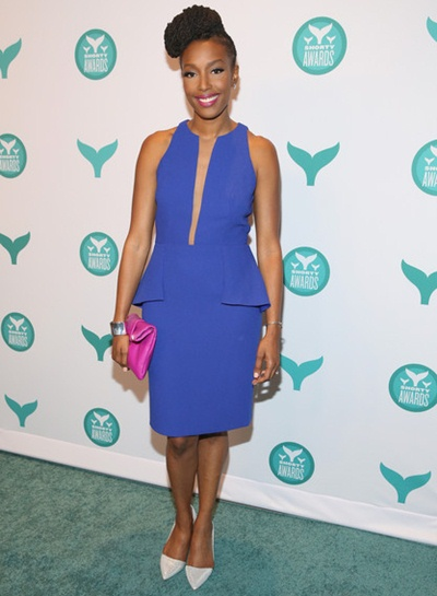 Franchesca Ramsey Height Weight Shoe Size
