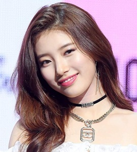 Singer Bae Suzy