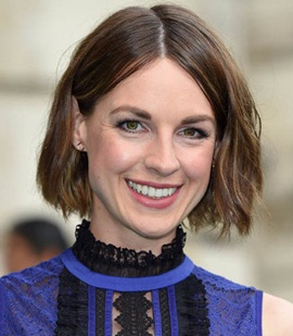 Jessica Raine Height Weight Bra Size Body Measurements Age Stat Facts