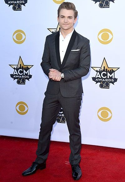Hunter Hayes Height Weight Shoe Size