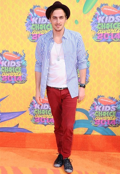 Kendall Schmidt Height Weight Stats