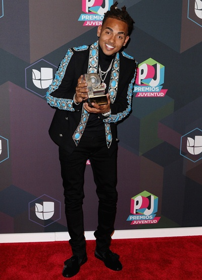 Ozuna Body Measurements Facts