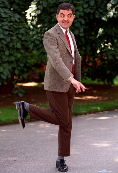 Rowan Atkinson Body Measurements Stats