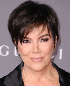 TV Personality Kris Jenner