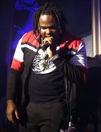 Tee Grizzley Height Weight Facts