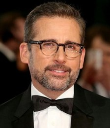 Steve Carell Height Weight Body Measurements Shoe Size Age Facts Bio