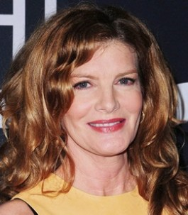 Actress Rene Russo