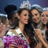 Catriona Gray crowned Miss Universe 2018