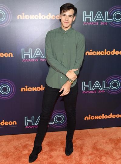 Jacob Whitesides Height Weight Shoe Size
