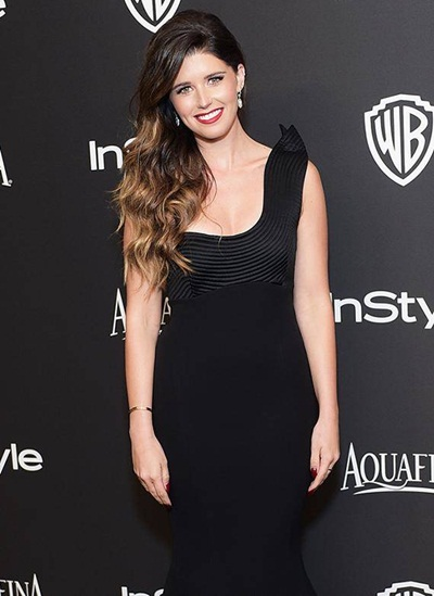 Katherine Schwarzenegger Height Weight Stats