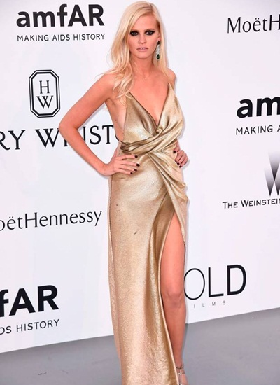 Lara Stone Height Weight Facts