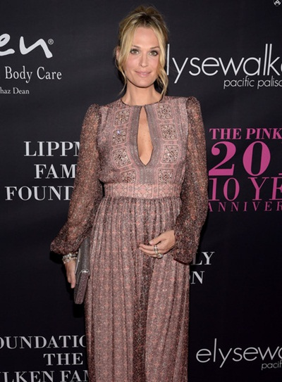 Molly Sims Body Measurements Stats