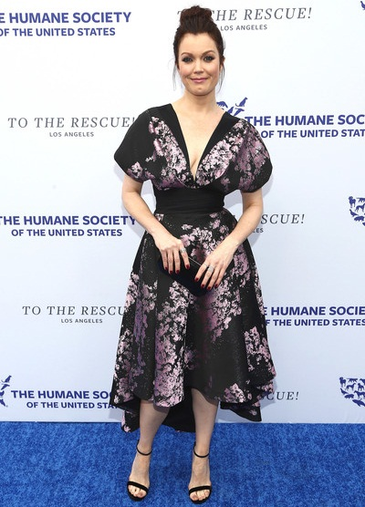 Bellamy Young Body Measurements Stats