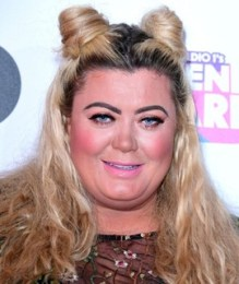 Gemma Collins Body Measurements Bra Size Height Weight Facts Family