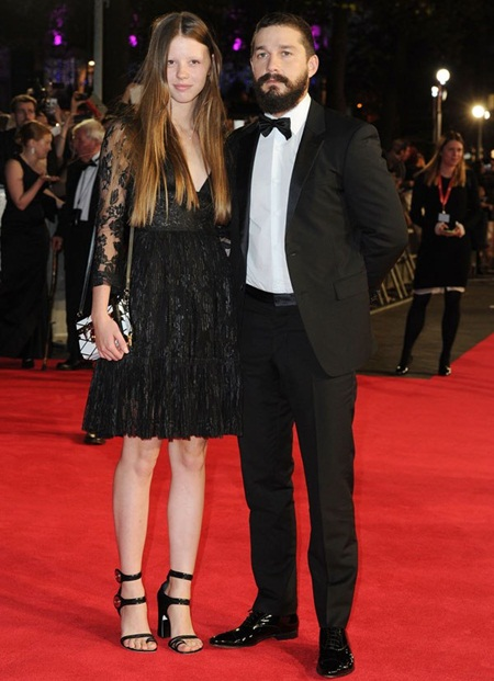 Mia Goth Body Measurements Stats