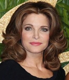 Model Stephanie Seymour