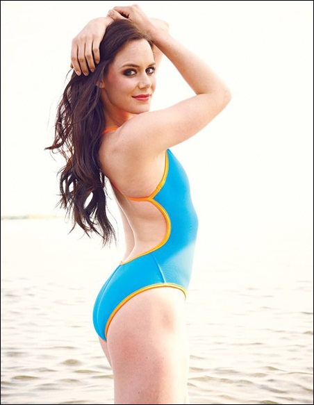 Tessa Virtue Body Measurements Stats