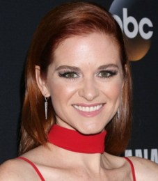 Sarah Drew Height Weight Bra Size Body Measurements Age Stats Facts