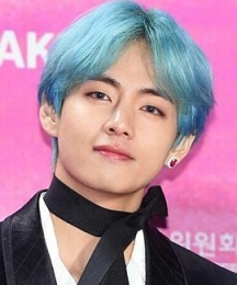 BTS V Body Measurements Height Weight Shoe Size Age Facts Family