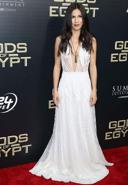 Elodie Yung Height Weight Facts