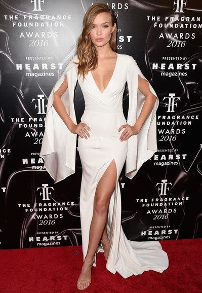 Josephine Skriver Height Weight Facts