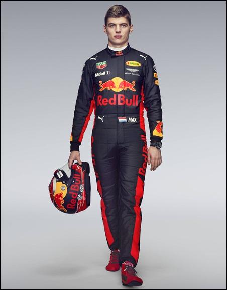 Max Verstappen Height Weight Shoe Size