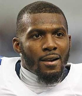 NFL Wide Receiver Dez Bryant
