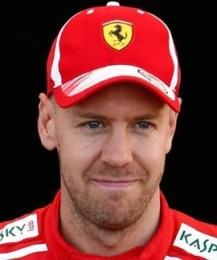 Sebastian Vettel Body Measurements Height Weight Shoe Size Facts Family