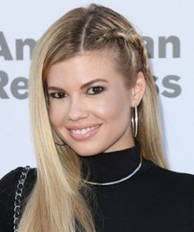 Chanel West Coast Measurements Height Weight Bra Size Body Stats Facts
