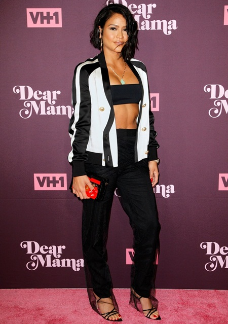 Cassie Ventura Height Weight Facts