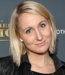 Nikki Glaser Measurements Height Weight Bra Size Age Body Stats Facts