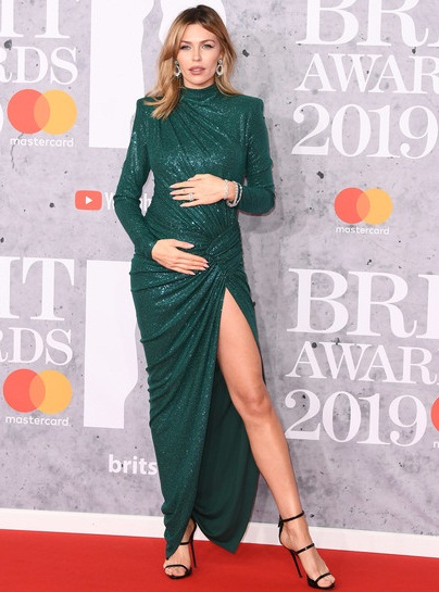 Abbey Clancy Height Weight Facts
