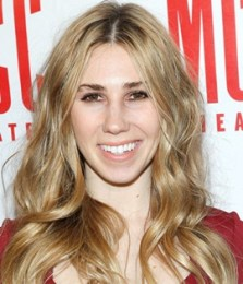 Zosia Mamet Height Weight Bra Size Body Measurements Age Facts Bio